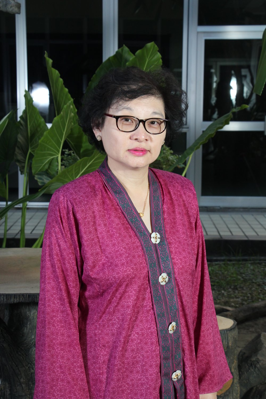(ASST) SENIOR MISTRESS ACADEMIC  MRS SHIM @ TAY KIM LUI