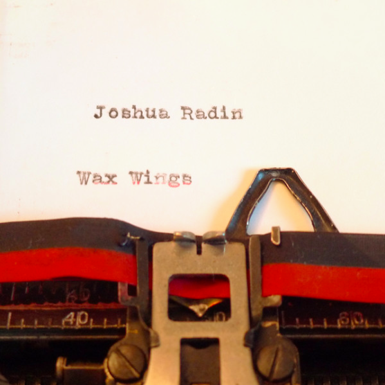 Joshua Radin - Wax Wings ( 2013 )