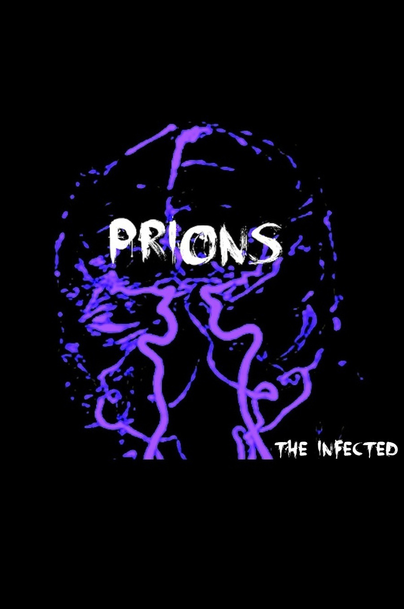 Prions - The Infected EP ( 2013 )