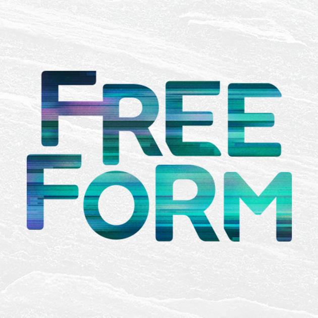 Freeform (previously ABC Family)