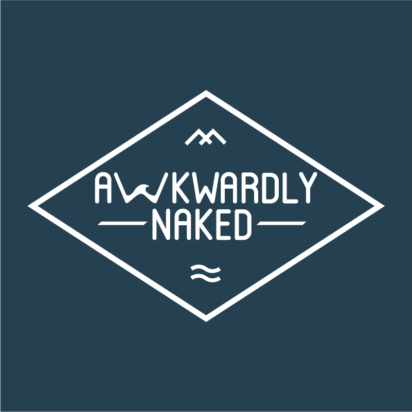 Awkwardly Naked