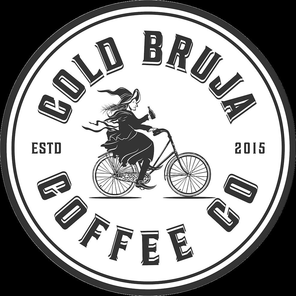 Cold Bruja Cold Brew Coffee