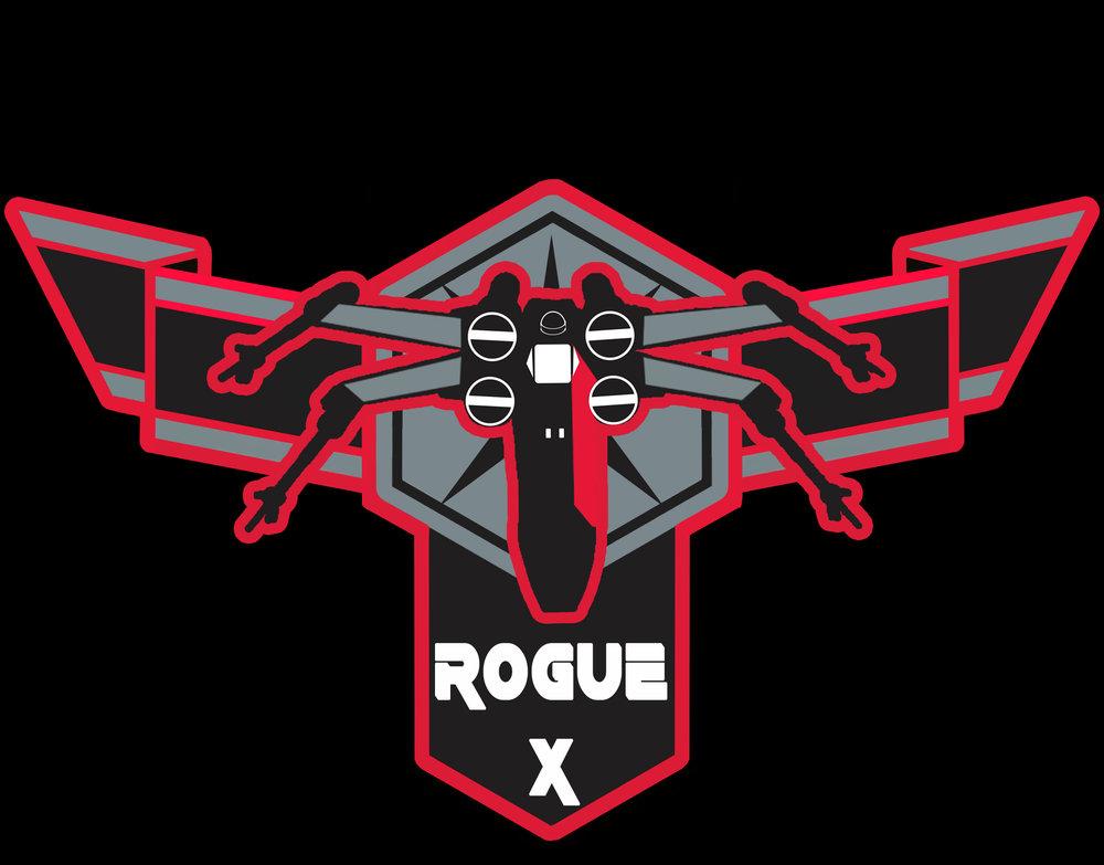 Rogue X