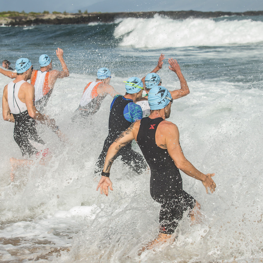Xterra Hawaii 2016
