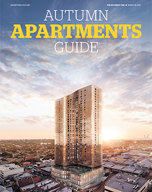 APARTMENTS GUIDE