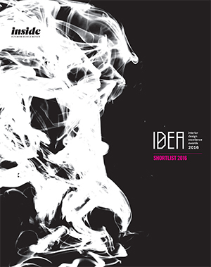 INSIDE - IDEA SHORTLIST 2016