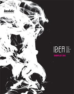 INSIDE - IDEA SHORTLIST 2016