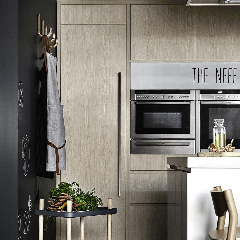 THE NEFF MARKET KITCHEN