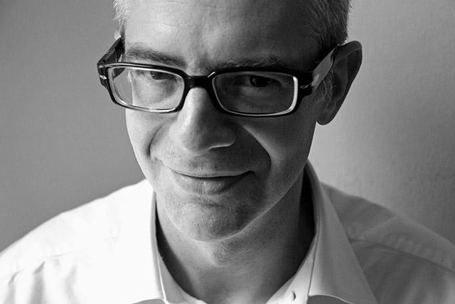 Gianluca Billo,amministratore unico di Nomen Italia
