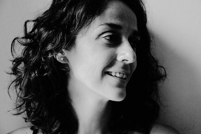 Armelle Sabba, Liguistic Director Nomen Italia