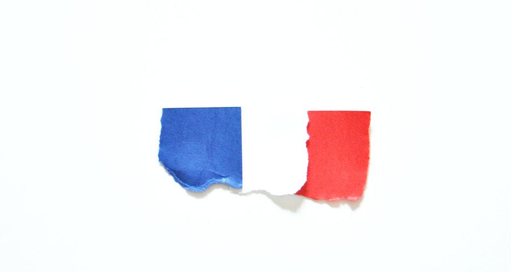 FRANÇOIS    Significa proveniente dalla Francia.  RESPONSABILE LINGUISTICO E CULTURALE