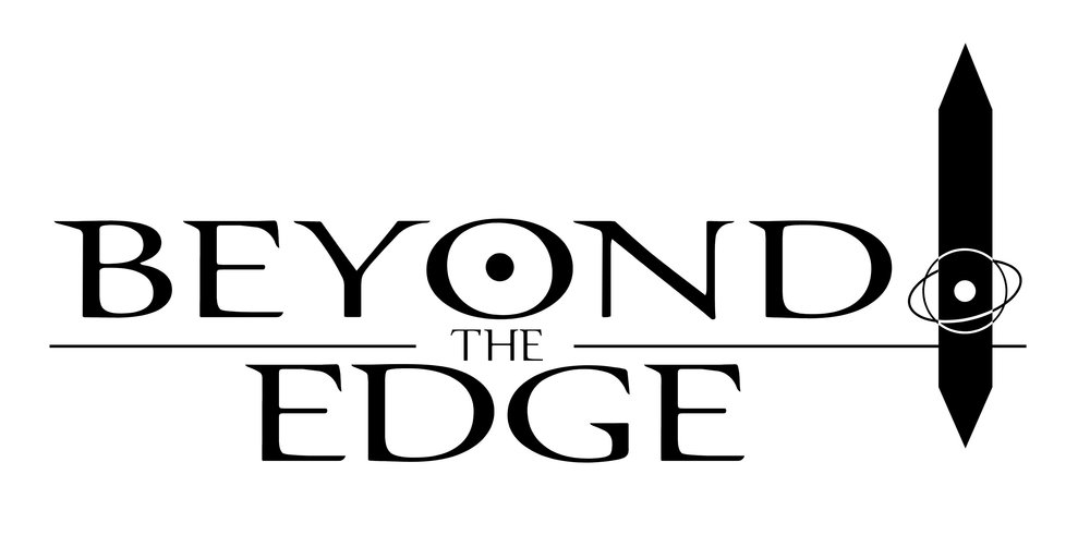 beyond the edge logo