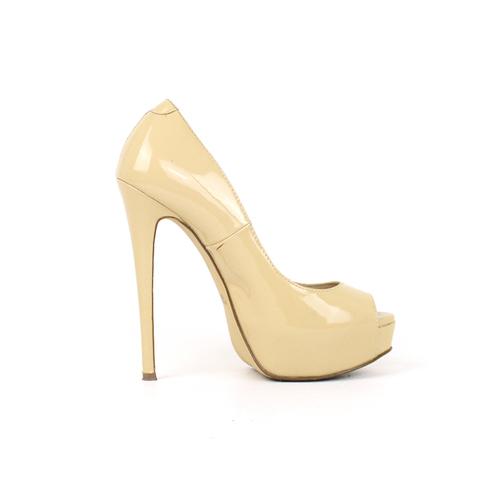 91b05c6fde Windsor Smith Platform Peep Toe Heels - Size AU 8. CM000915M S.JPG
