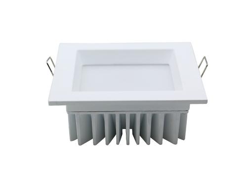Energy efficient LED light fittings