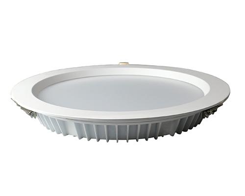 Energy efficient lighting and LED light fittings