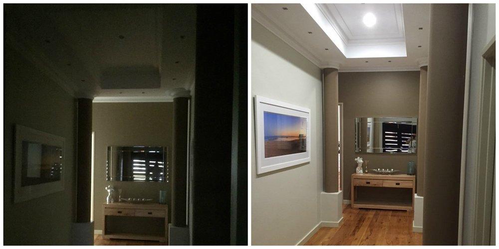 NDIS approved lighting Australia