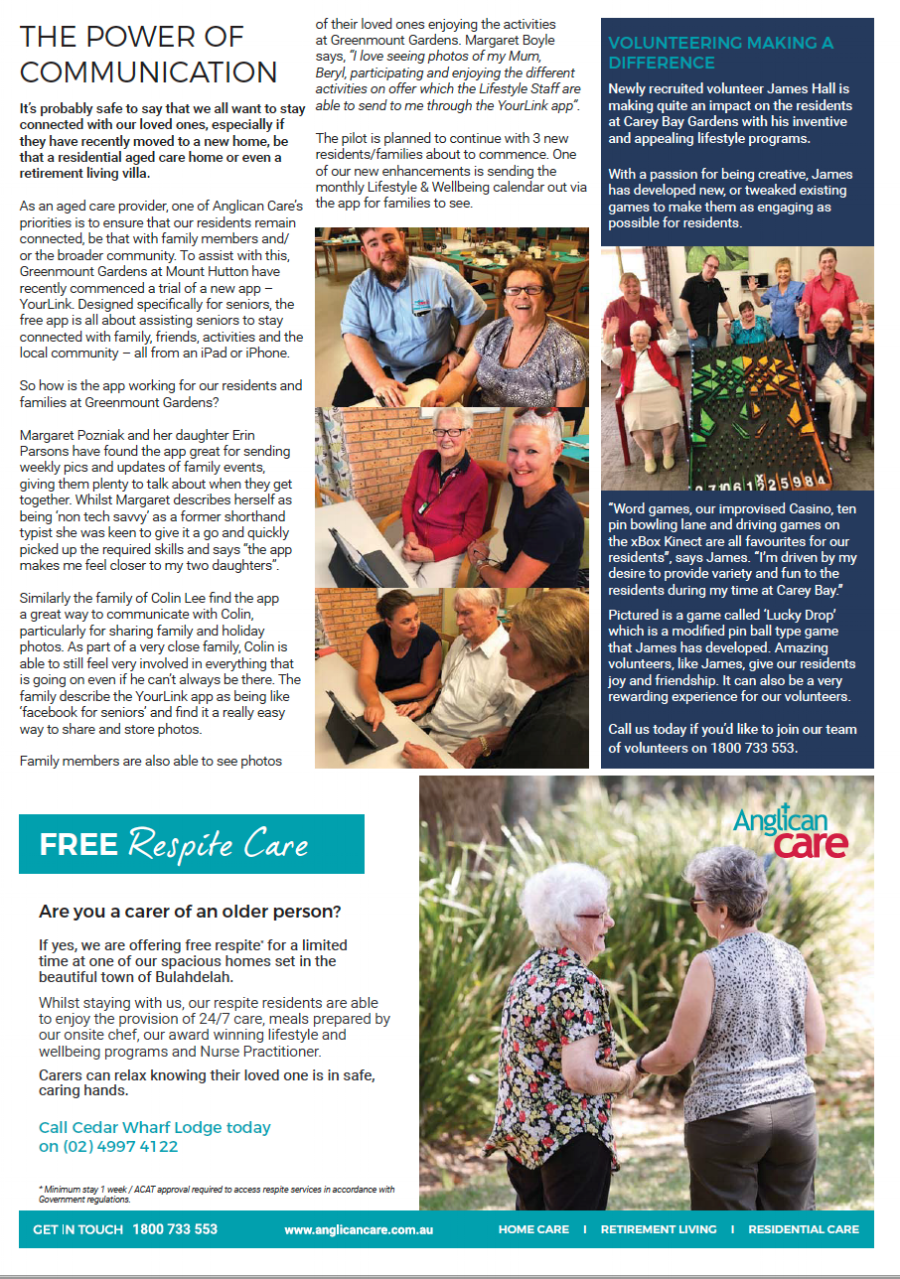 Anglican Care YourLink Pilot Page 2018.png
