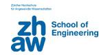 Zürcher Hochschule für angewandte Wissenschaften ZHAW