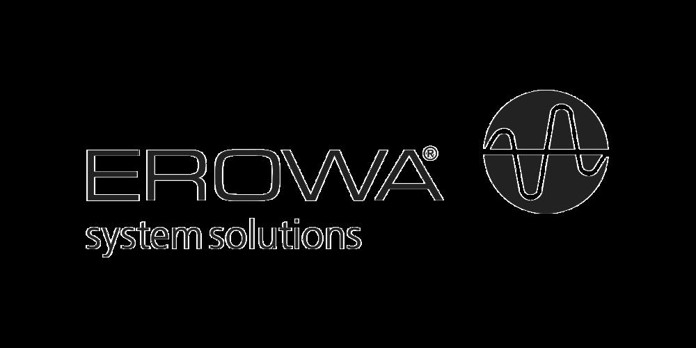 Logo der Erowa AG