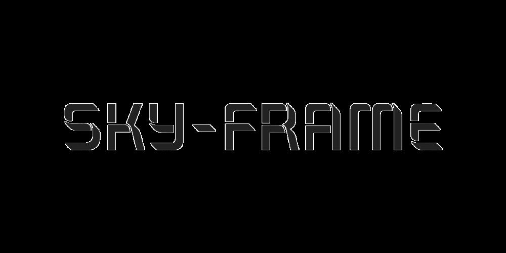 Logo der Sky-Frame AG