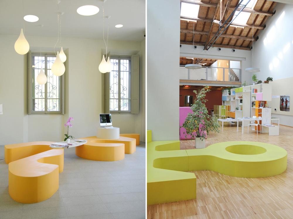 Souvent Scuola Loris Malaguzzi — ZPZ Partners WI82