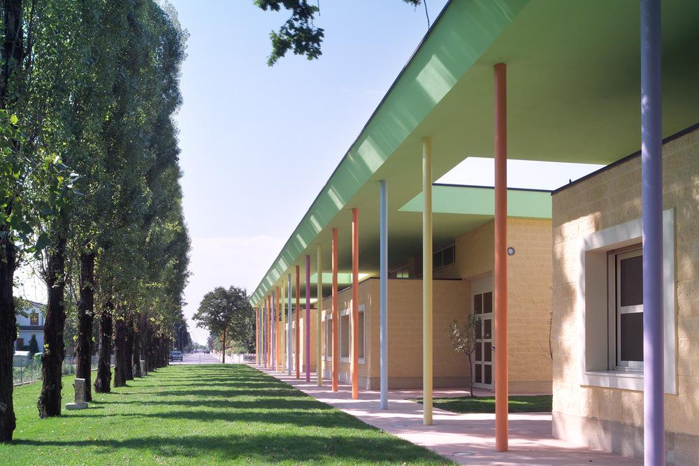 Nido e scuola dell'infanzia, San Felice  sul Panaro