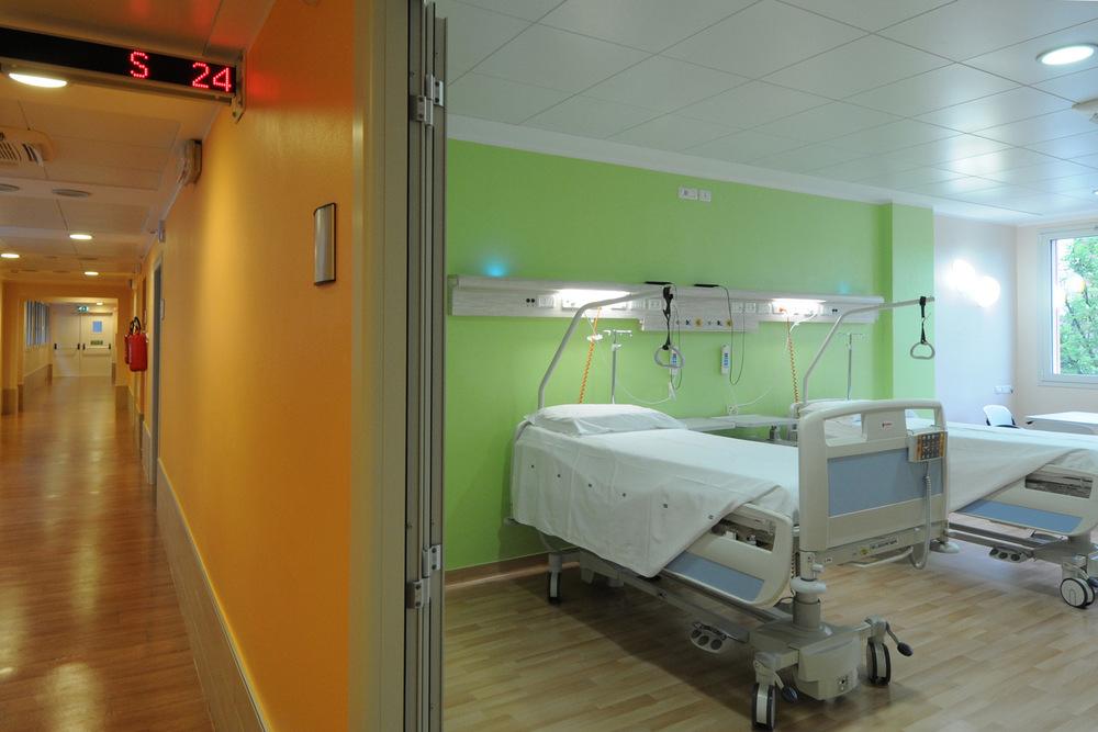 Reparto Pneumologia Policlinico Modena