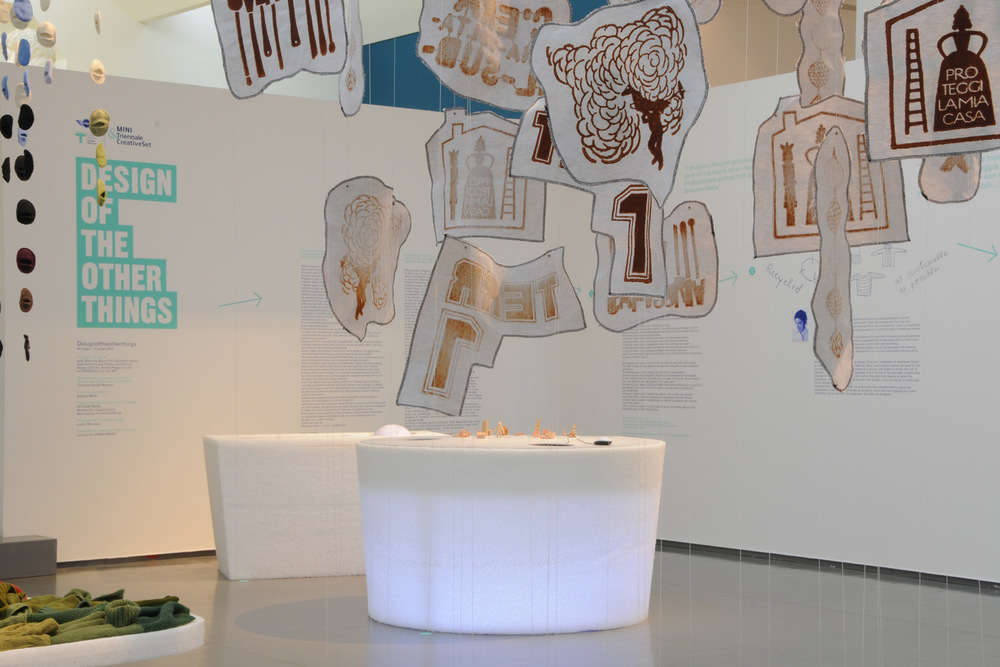 designoftheotherthings - Triennale Creative Set
