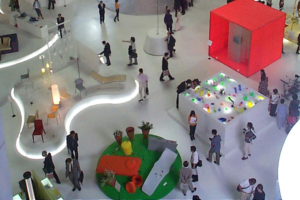 Italia e Giappone: Design come stile di vita