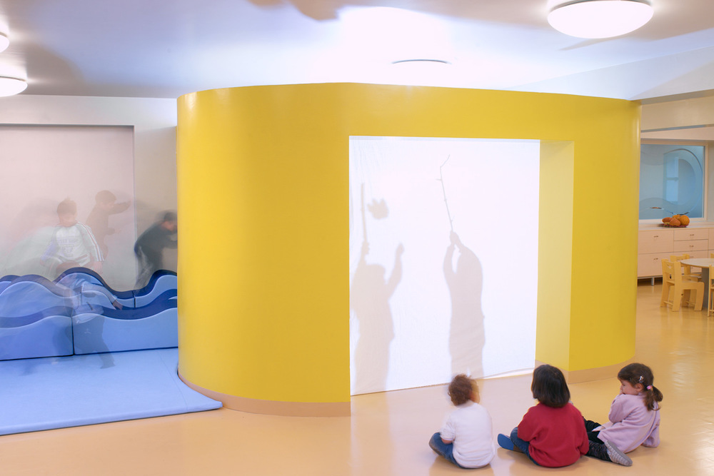 Nido e Scuola dell'Infanzia, Brescello