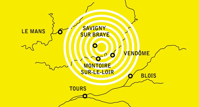 SAIN & SAUFest basé à Savigny-sur-Braye et intervient dans un rayon de 40 km, en Loir-et-Cher (Vendôme, Montoire-sur-le-Loir, Blois) en Sartheet en Indre-et-Loire.SAIN & SAUFest à votre service pour un diagnostic gratuit, 7j/7, à des horaires flexibles, selon l'urgence de votre situation.