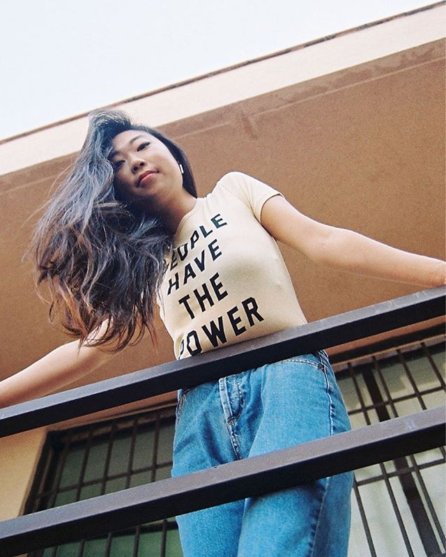 🌟Cabo Lupita 🌟 #peoplehavethepower #cabolupita #limitedediton #clothing #organiccotton #madeinspain #pattismith  @donaestrangera 📷🚀