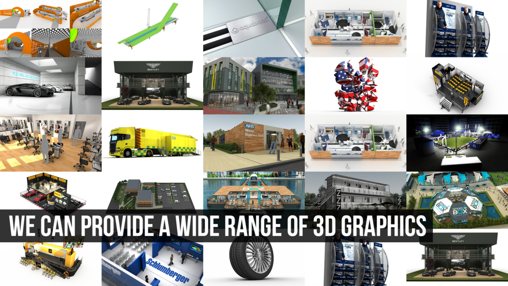 We can provide a wide range of 3d graphics.png