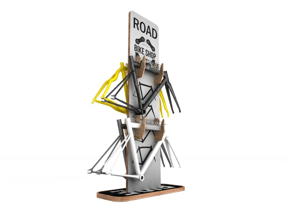 POS 3D Freelance Image