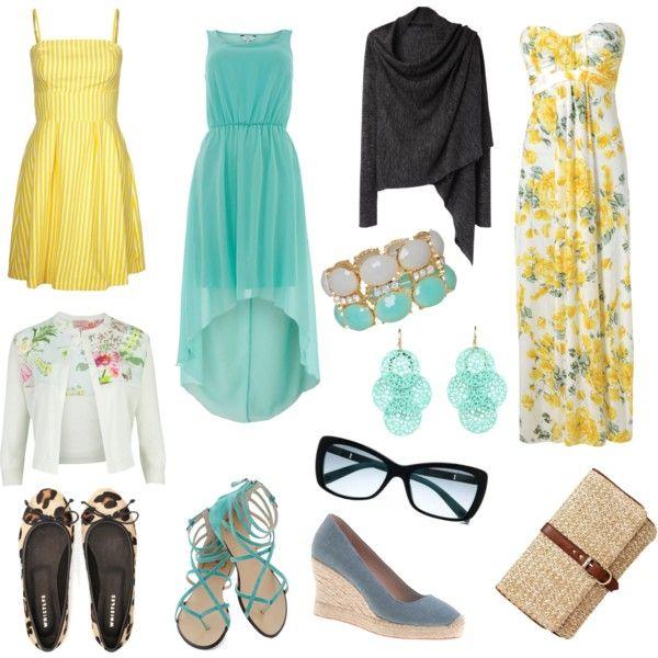 Dress Code — Kien & Mela