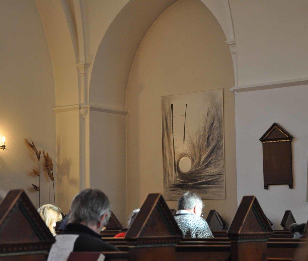Silkeborg Kirke 2014
