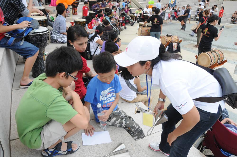 Club Rainbow Singapore Care Give Appreciation Day 2011-2.JPG