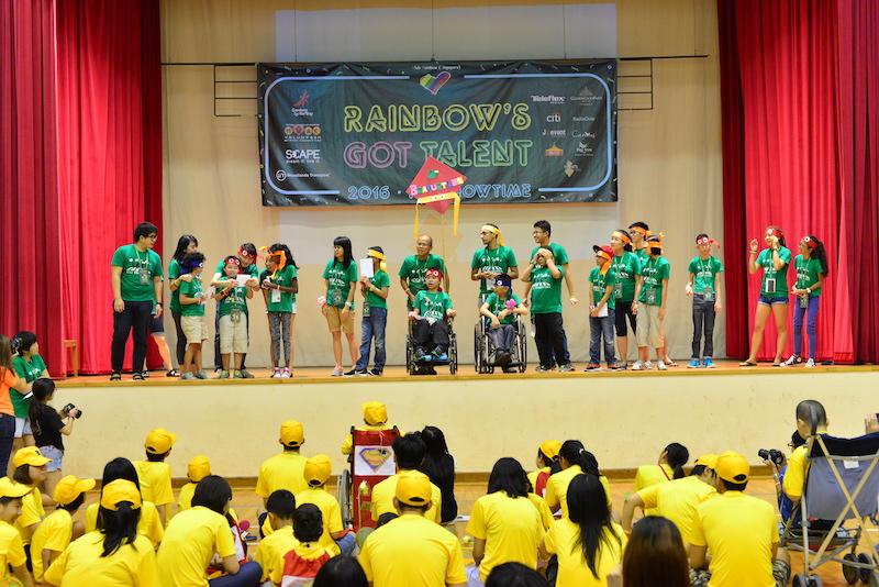 Camp Rainbow 2016_Stage.JPG