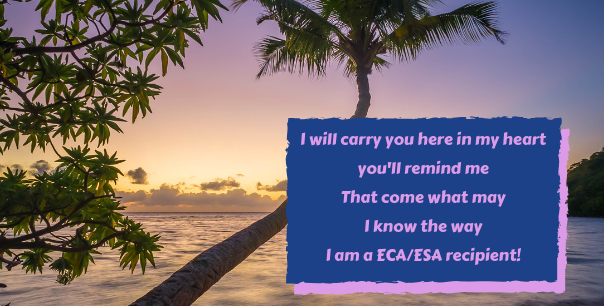 I will carry you here in my heart you'll remind meThat come what mayI know the wayI am (name of caregiver%2Fsibling)! (1).png