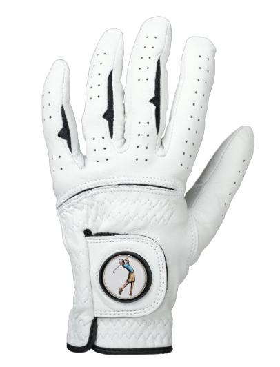 Golfer Boy Golf Glove