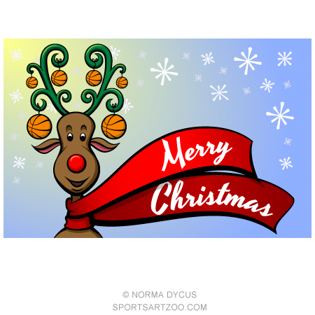 Bowling Christmas Ornaments