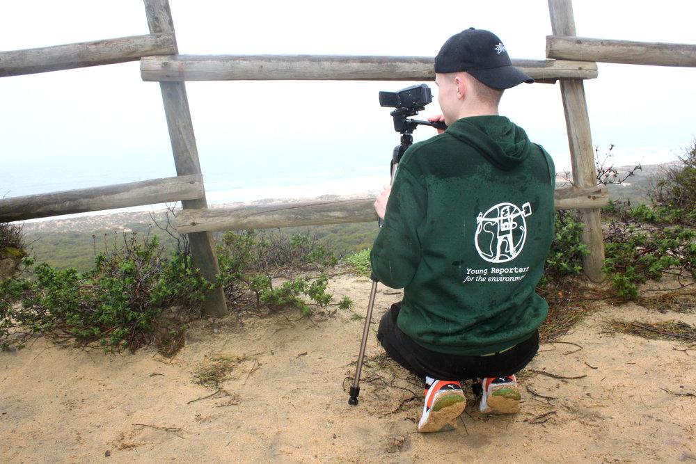 filming .JPG