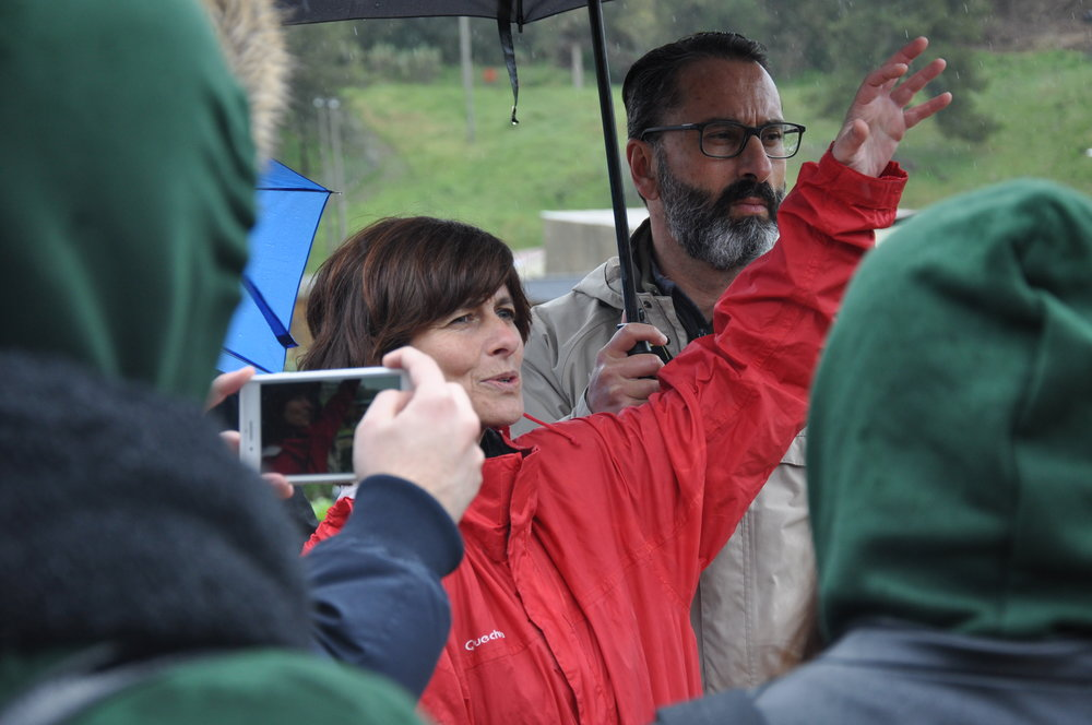 filming in the rain.JPG