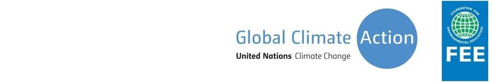 FEE and UNFCCC banner.JPG