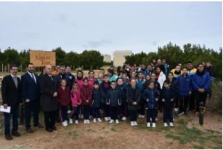 "LEAF Malta launches ""Tree your town"""