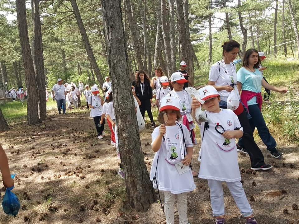 Two inspiring LEAF events from Turkey