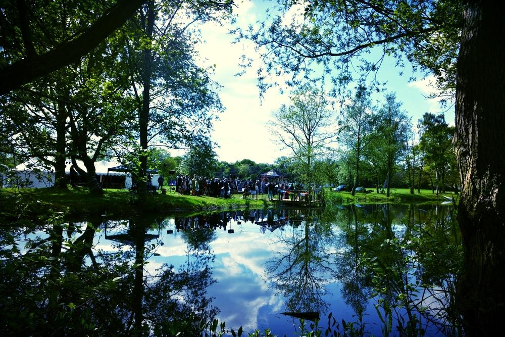 Chalkney Water Meadow