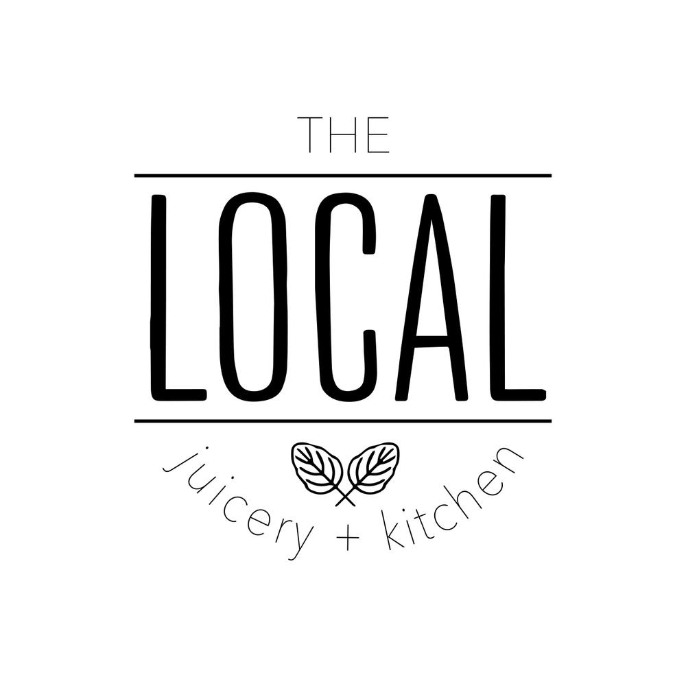 Main St Local Kitchen Menu