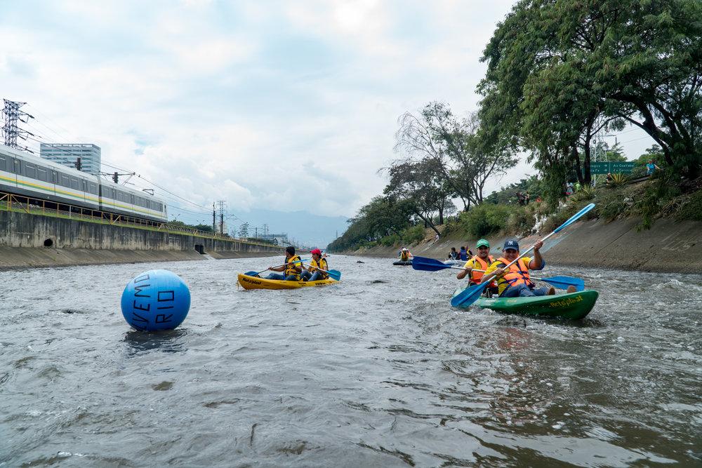 Navegacion por el Rio Medellin 3, Jules Domine.jpg