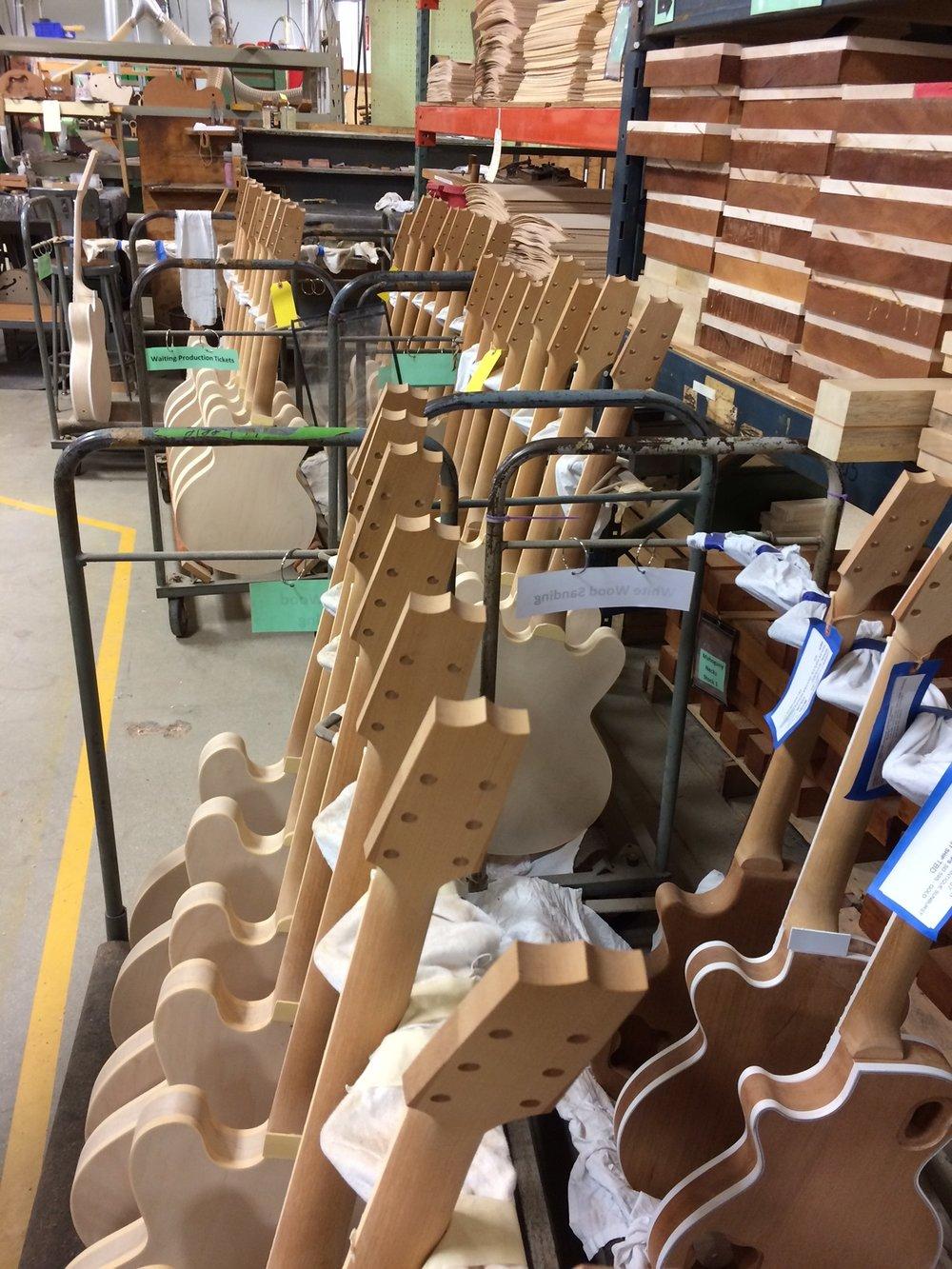 Heritage Guitar Inc - pic 3.JPG